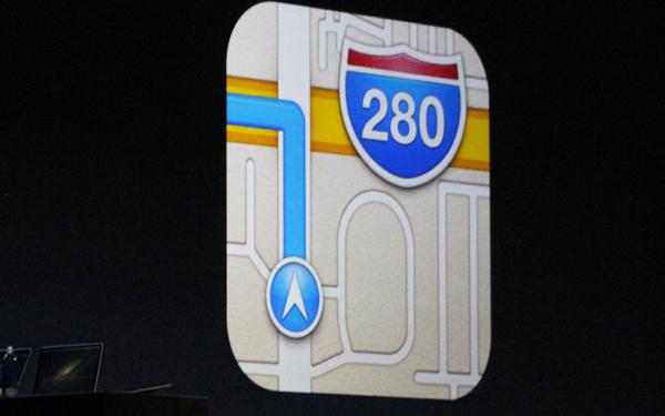 Apple se disculpa por mapas; pide ir a otros sitios
