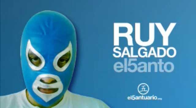 ¿A quién le beneficia que Ruy Salgado (@el5anto) no aparezca?