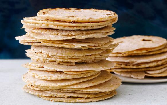 Flatev, la extraña máquina que hace tortillas