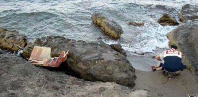 El cuerpo de Aylan fue cambiado de lugar en la playa para obtener la foto