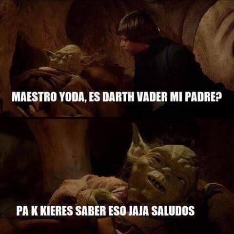 ¡TODOS AL TREN! Los primeros 2 memes del 2016